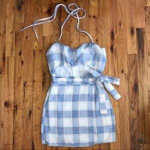 Lovers & Friends Dress Irena Mini Dress